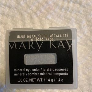 Mary Kay blue metal eyecolor